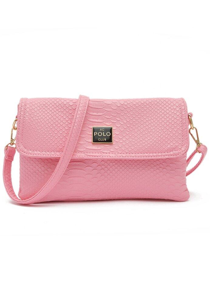 Angel Court Polo Sling Bag