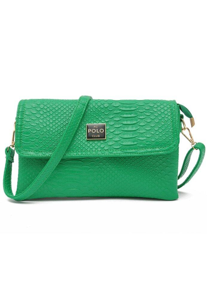 Angel Court Polo Sling Bag