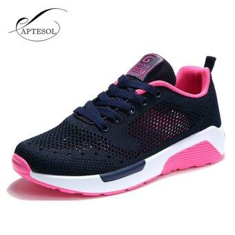Harga APTESOL Summer Breathable Flying Sports Casual Shoes RunningSneakers