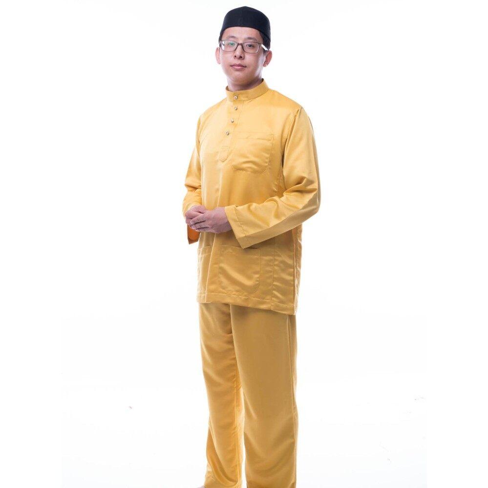 [PROMO]Baju Melayu (1 SET)