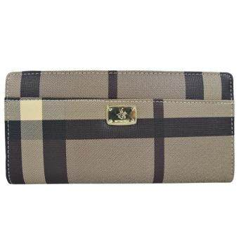 Harga British Polo Classic Purse 02