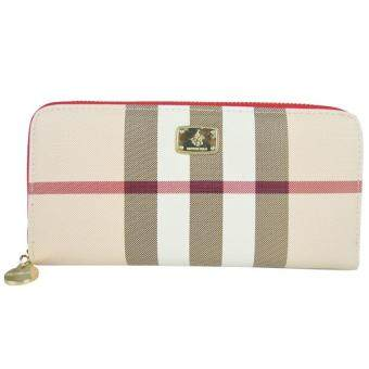 Harga British Polo Classic Purse 03