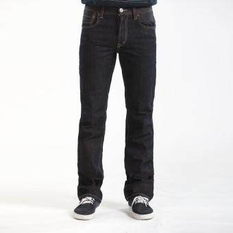 Edwin Standard Casual Men Jeans (Dark Blue)