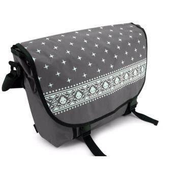 Harga Hotto Windo Tribal Pattern Inspired Sling Bag