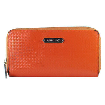 Harga Alfio Raldo LA-701 Leather (Orange)