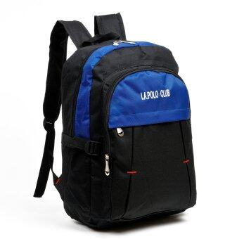 Harga LA POLO LA 20177 BACKPACK(BLUE)