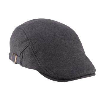 Harga 3 pcs Casual Men Women Duckbill Ivy Cap Golf Driving Flat Cabbie Newsboy Beret Hat