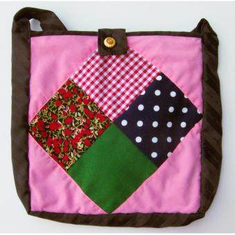 Harga Hand Made Fabric Bag