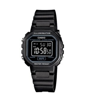 Harga Casio LA-20WH-1BDF Original & Genuine Watch