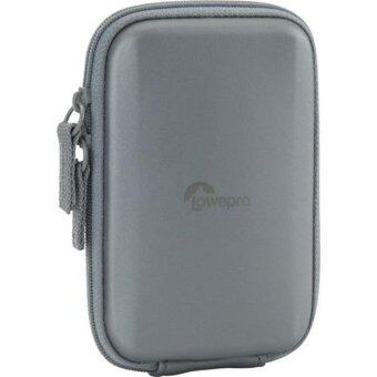 Harga Lowepro Volta 20 Pouch - Pewter Grey