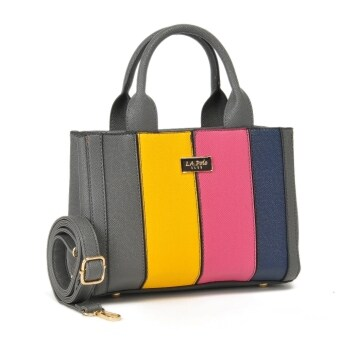 Harga LA POLO LA 20501 Cross Body & Shoulder Bag