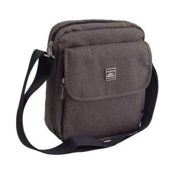 Harga St. Bernard Urban Sling Bag SL Coffee