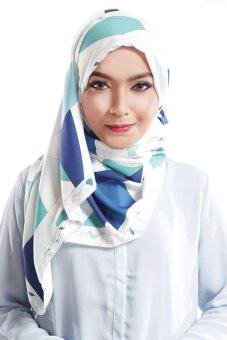 Harga Owl By Nora Danish-LOVE ME NOT (Blue Turqoise)