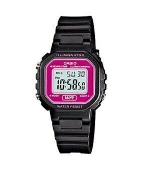 Harga Casio LA-20WH-4ADF Original & Genuine Watch