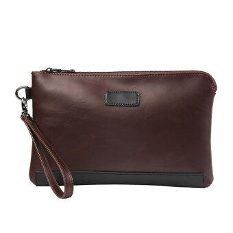 Harga The man hand bag business Clutch Handbag male horse package