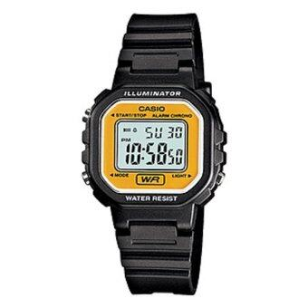 Harga Casio LA-20WH-9ADF Original & Genuine Watch