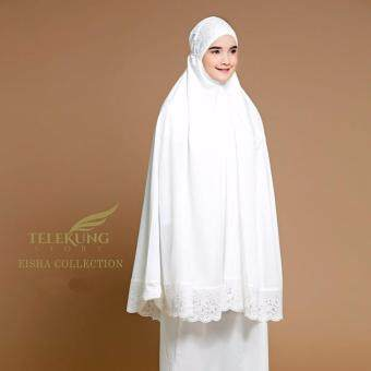 Harga TELEKUNG STORY Eisha Collection (Pearl)