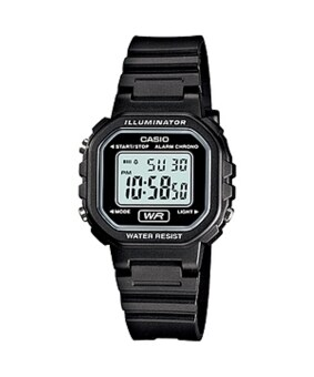 Harga Casio LA-20WH-1ADF Original & Genuine Watch