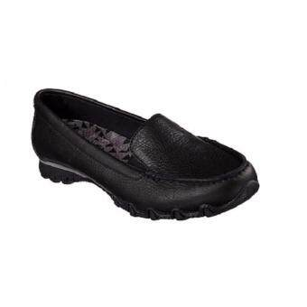 Harga Skechers Women USA (49226 BLK).