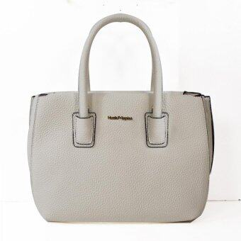 Harga Hush Puppies Pearly Satchel (White)