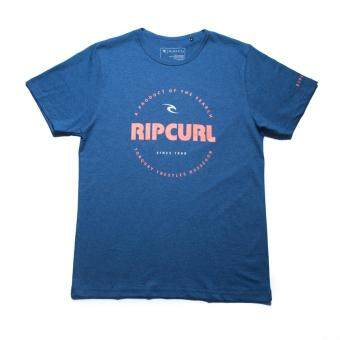 Harga Rip Curl RC Style Master Tee (Blue)