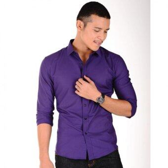 Harga CHROMATICS COLLECTION (D563-DARK PURPLE)