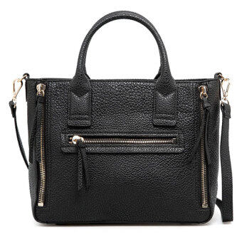 Harga Mango Small Tote Bag (Black)