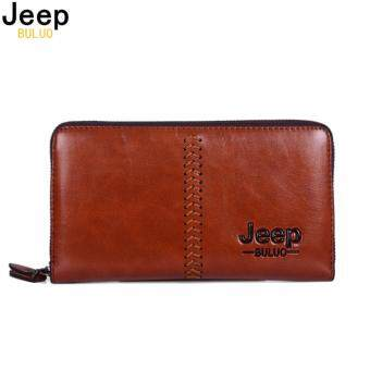 Harga RAYA OFFER JEEP Professional Men New Fashion Wallet