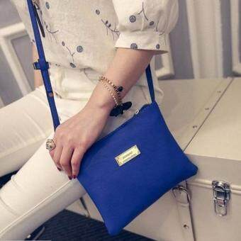 Harga Mango Crossbody Bag (Navy Blue)
