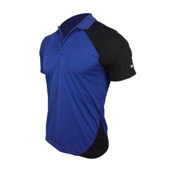 Harga YLC POLO 1125-ROYAL/BLK