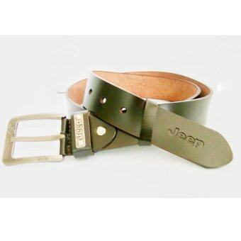 Harga Jeep® Genuine Leather Belt