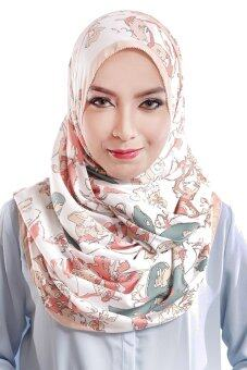 Harga Owl By Nora Danish-BLOSSOM FOR US (Orange)