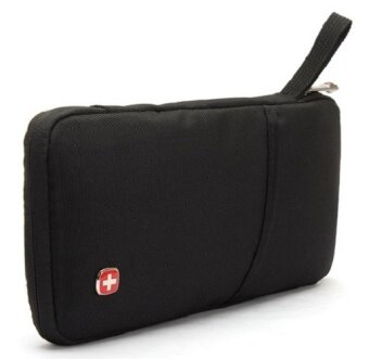 Harga Swiss Gear Multifunction Wallet