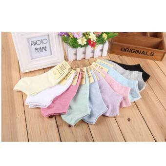 Harga Korea Candy Lady Socks