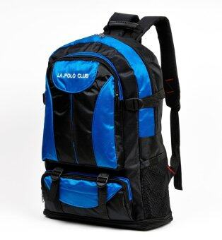 Harga LA POLO LA 20179 BACKPACK(BLUE)