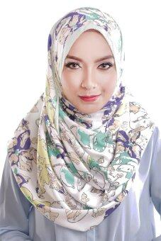 Harga Owl By Nora Danish-BLOSSOM FOR US (Green)