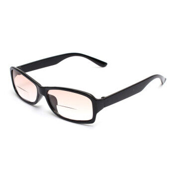 Harga The Latest American Black Color Reading Glasses