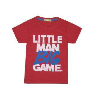 Harga F.O.S PEBBLES 'LITTLE MAN' TEE