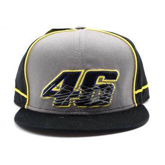 Harga Moto Gp Rossi Vr46 Snapback Caps Gorras Planas Hip Hop Hats For Men Women Racing Baseball Cap Bones Skateboard