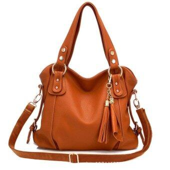 Harga Jallais Shi 2016 New Handbag Tide Palace Case Single Shoulder Bag Car Suture Boston Crossbody Bag Bag Hair Ball Hand