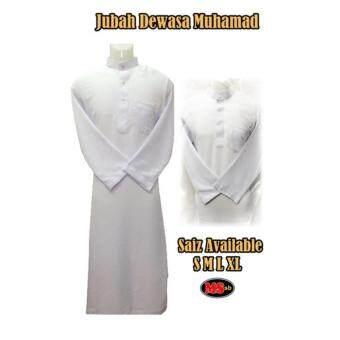 Jubah Dewasa Muhamad