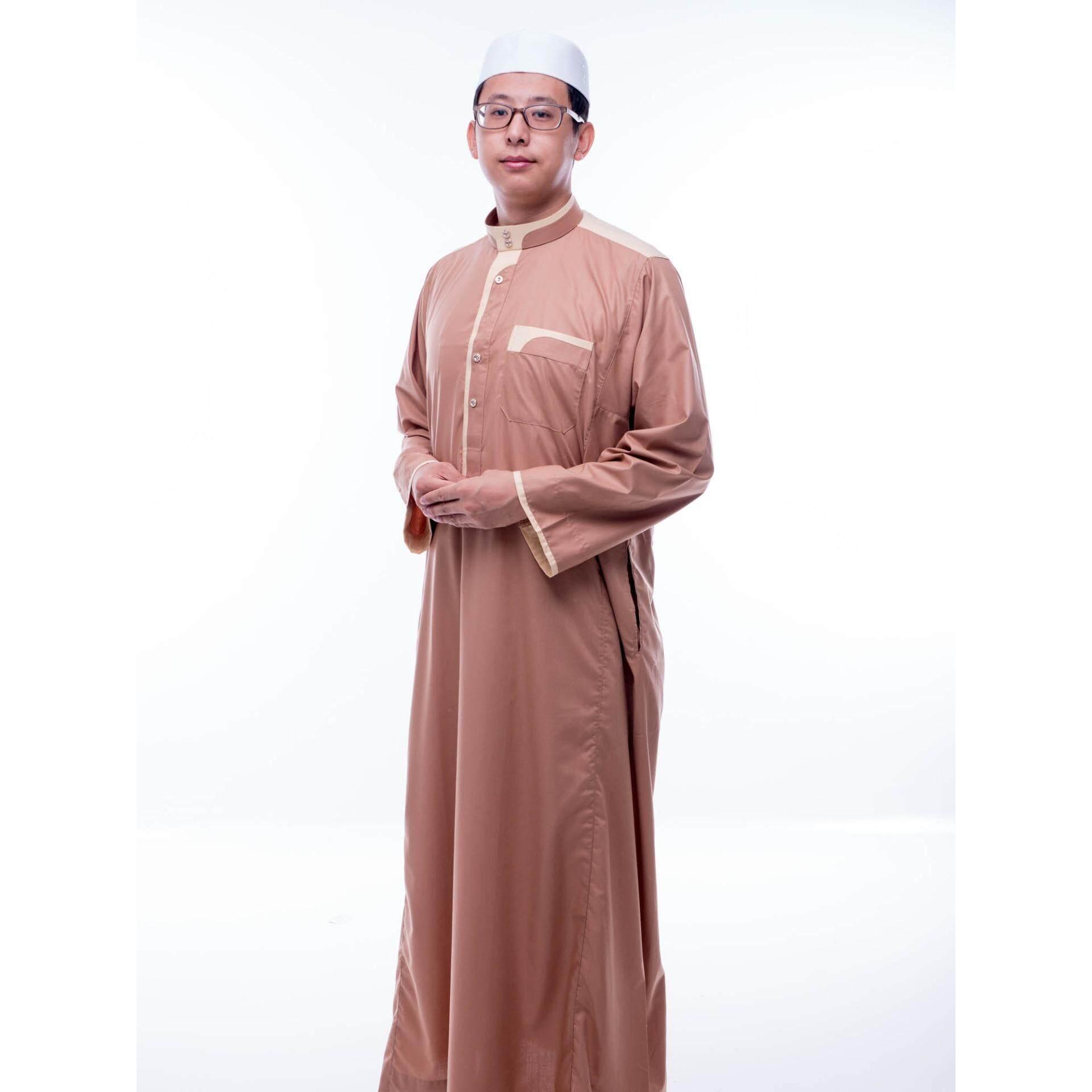 [promo] Jubah Lelaki TAIYIBAT SFT 004