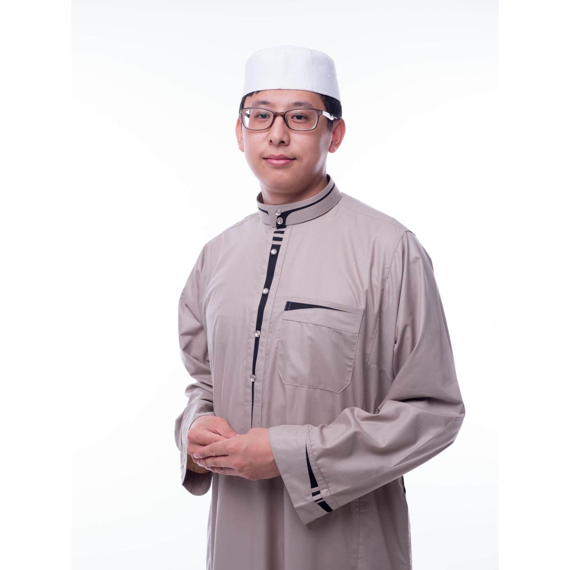 [PROMO] Jubah Lelaki TAIYIBAT SZS 002