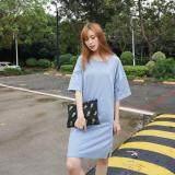 (Pre Order ETA 14/2) JYS Fashion: Korean OVERSIZE Style Top and Dress Collection 86  3991