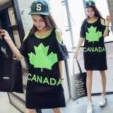 (Pre Order ETA 14/2) JYS Fashion: Korean OVERSIZE Style Top and Dress Collection 86  5489-OBlack