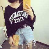 (Pre Order ETA 14/2) JYS Fashion: Korean OVERSIZE Style Top and Dress Collection 86  60893