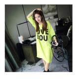 (Pre Order ETA 14/2) JYS Fashion: Korean OVERSIZE Style Top and Dress Collection 86  8468