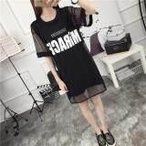(Pre Order ETA 14/2) JYS Fashion: Korean OVERSIZE Style Top and Dress Collection 86  9557