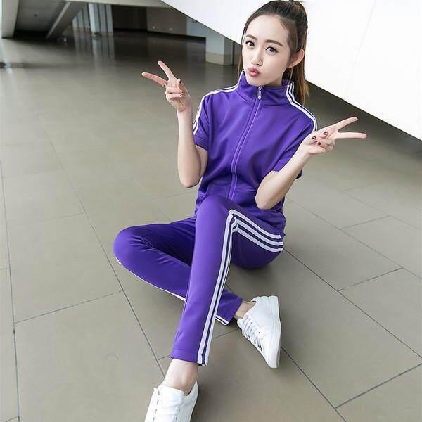 (Pre Order ETA End Feb 2021 CNY Break)(Pre Order ETA 14/2)JYS Fashion: Korean Sport Style Collection 78 9250-Violet