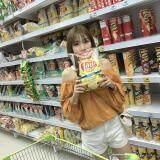 (Pre Order ETA 14/2) JYS Fashion: Korean Style Lace, Chiffon, Off Shoulder Top Collection 89  7483-Yellow